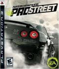 Need for Speed Prostreet PS3 PlayStation 3