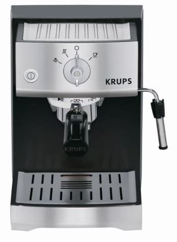 krups pump espresso machine xp522040 price review and. Black Bedroom Furniture Sets. Home Design Ideas