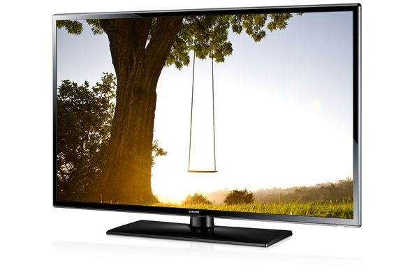 how to change to 3d on tv samsung model la32b650t1f