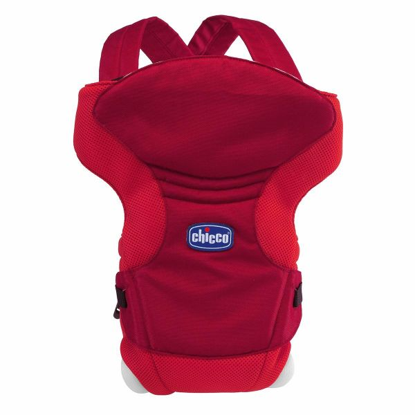 5ba3f5e0ec7 Chicco Baby Carrier (Red