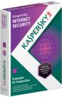 Internet Security Kaspersky 2013 - 3 PC/1 Year (Software)