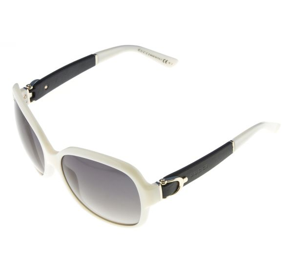 c8be33dfdc Gucci Sunglasses For Women Made of Acetate Grey Lens Black Frame  GG3638-SXRDX