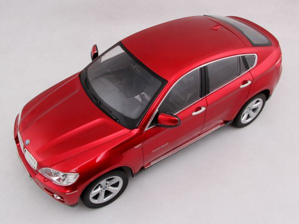 Bmw X6 1 12 Scale Remote Control Model Car Toy Souq Uae
