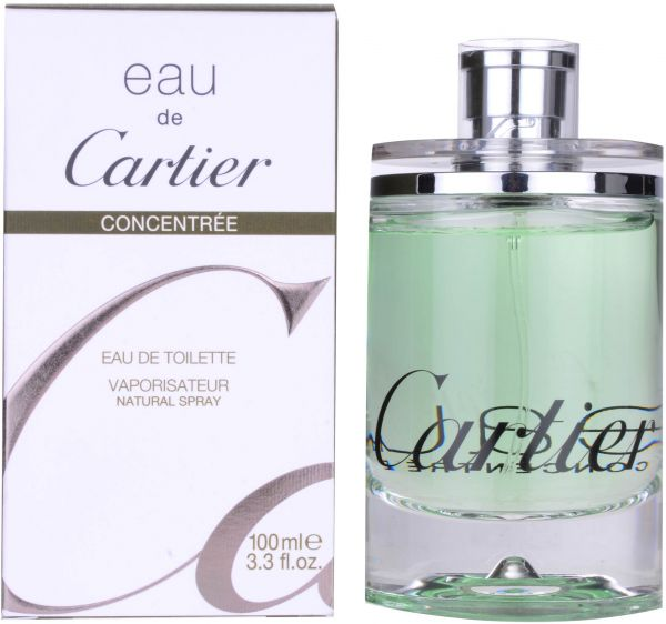 b8a970b8b66 Eau de Cartier Concentree for Men   Women -100ml