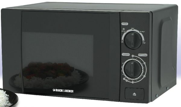 Microwave Black And Decker Bestmicrowave