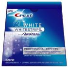 Crest 3D White Whitestrips - Professional Effects with Advanced Seal Whitening Treatment (Dental Care)