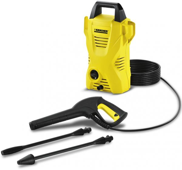 Karcher High Pressure Washer K2 Compact Price Review