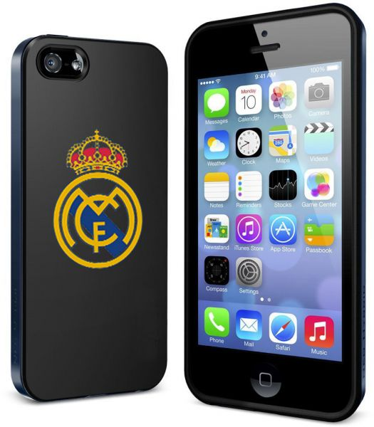 Real Madrid CF Cover Case For Apple IPhone 5 5s Price Review
