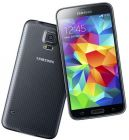 Samsung Galaxy S5 - 16GB, 3G + Wifi, Charcoal Black (Mobile Phone)