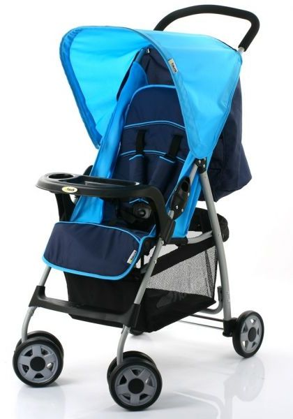 hauck sport t13 moonlight capri stroller blue 171189 price review and buy in dubai abu. Black Bedroom Furniture Sets. Home Design Ideas