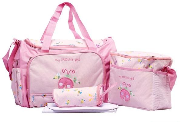 Shop baby girl handbags from Janie and Jack and find the perfect bag to complete her outfit.