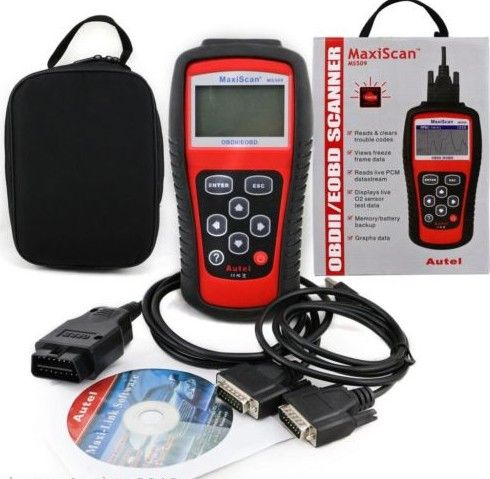 Car diagnostic code reader reviews
