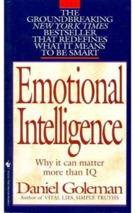 Emotional Intelligence PB by Daniel Goleman