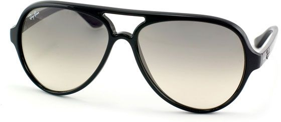 ray ban pilot sunglasses price  Ray-Ban Unisex Pilot Frame Sunglasses [RB4125-60132], price ...