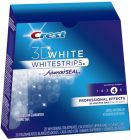 Crest 3D Whitestrips (40 Strips) Professional Effects Advanced Seal (Dental Care)