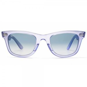e64b07cd8c Ray Ban Wayfarer Grape Ice Pop RB2140 60603F 50-22