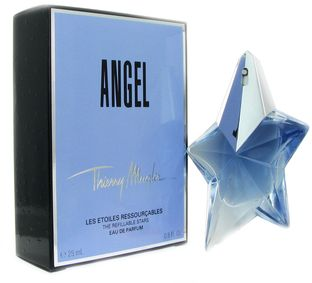 Thierry Mugler Angel For Women Eau De Parfum 25ml Souq Uae