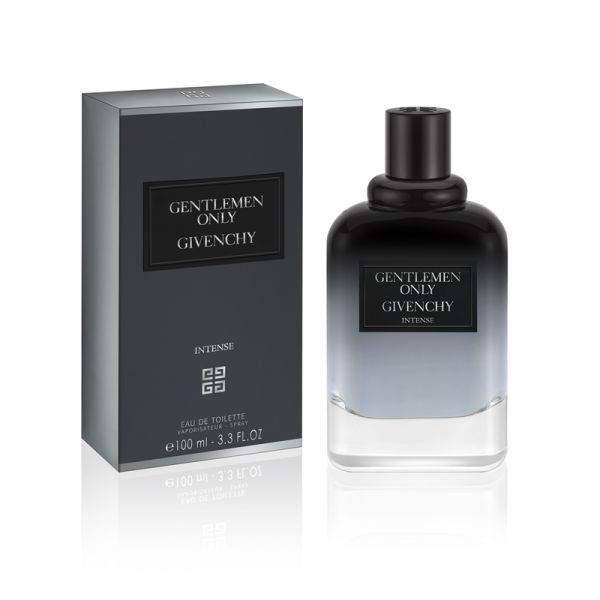 751e5be2d5 Givenchy Gentleman Only Intense for Men -100ml