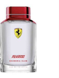 b068030c6 Ferrari Scuderia Ferrari Scuderia Club Limited Edition For Men - Eau de  Toilette