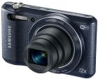 Samsung WB35F Smart Camera (12x Optical Zoom, 16.2MP, Black) (Digital Camera)