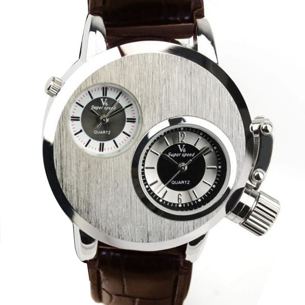 fashion movement quartz watches men sales hot branded leather s speed japan detail women product waterproof