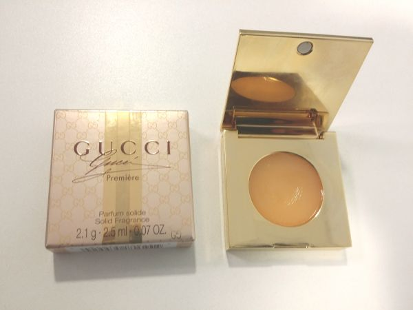 Gucci Premiere Solid Fragrance 25ml Souq Egypt