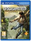 Uncharted Golden Abyss (PS Vita) PlayStation Portable