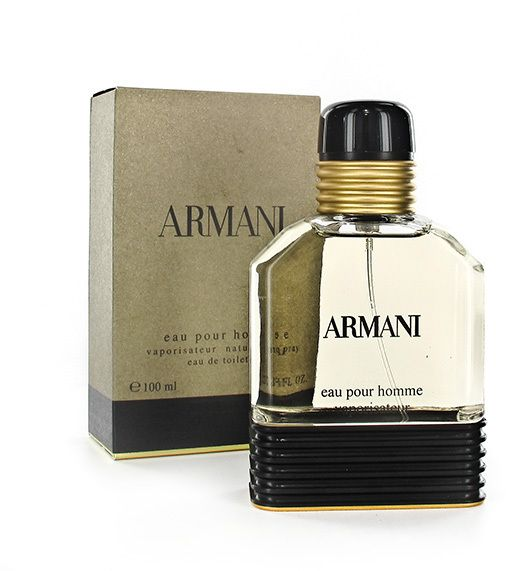 souq giorgio armani eau pour homme edt 100ml for men uae