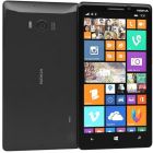 Nokia Lumia 930 - 32GB, 4G LTE, Black (Mobile Phone)