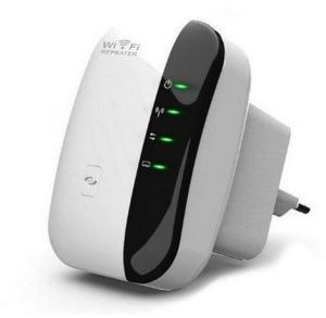 Wireless-N 300Mbps 2T2R Wifi Repeater 802.11G/B/N Network Router Range...