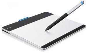 WACOM Intuos Manga Pen & Touch Tablet CTH-480M-N ‫(Small)