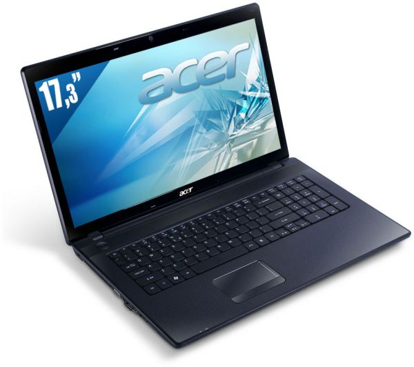 ACER AS 7250G DRIVERS FOR WINDOWS XP