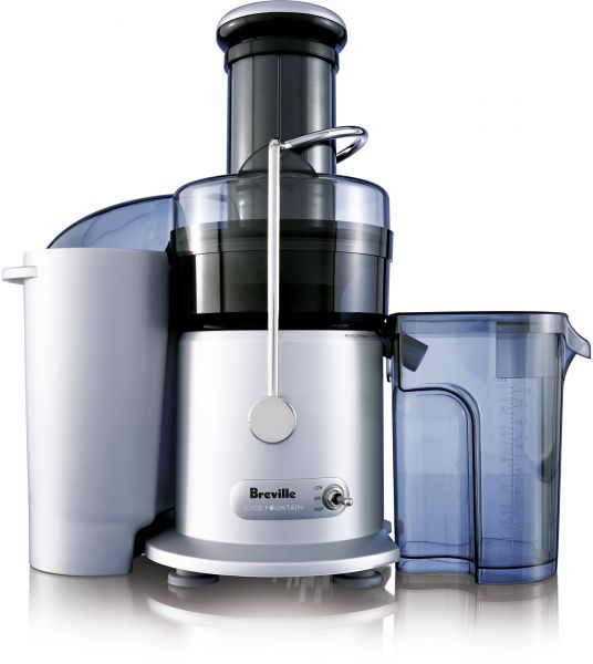 this item is currently out of stock - Breville Juicer