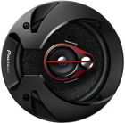Pioneer 80W RMS 3-Way Coaxial Speakers [TS-R1650S] (Car speaker, Sub-woofer and Amplifier)