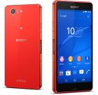 Sony Xperia Z3 Compact (16GB, Android OS, 4G LTE + Wifi, Orange) (Mobile Phone)