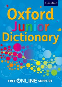Oxford Junior Dictionary By Oxford Children's And Education (2012)