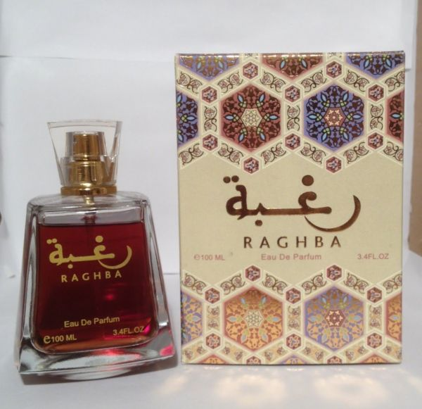 Dubai Tester Perfume Review: Raghba Arabic, Price, Review And Buy In Dubai, Abu Dhabi And Rest Of United Arab Emirates