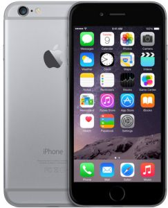souq apple iphone 6 with facetime 16gb 4g lte space. Black Bedroom Furniture Sets. Home Design Ideas