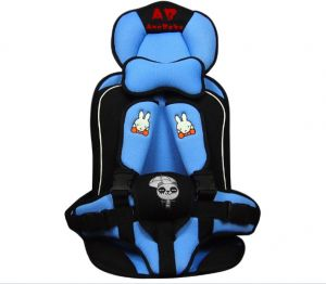 Baby Car Seats Child Safe Seat Blue Color