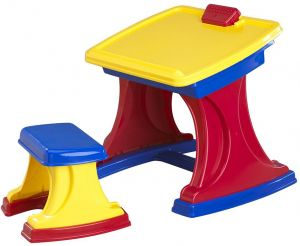 american plastic toys my very own desk easel 12530