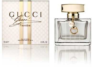 Gucci Premiere By Gucci For Women Eau De Toilette 75ml Souq Egypt