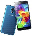 Samsung Galaxy S5 Mini SM-G800H - 16GB, 3G, Wifi, Electric Blue (Mobile Phone)