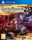 Samurai Warriors 4 (PS4) PlayStation 4