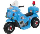 Kid's Ride On Motorcycle - ZH9886-ZB, Blue (Scooter & Ride-On)