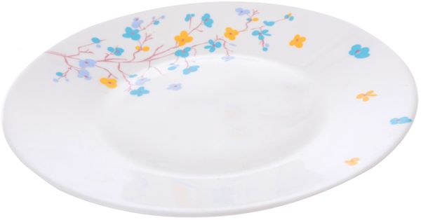 This item is currently out of stock  sc 1 st  Souq.com & Luminarc Essence Zen Dinner Plate 25cm [DJ3012] price review and ...