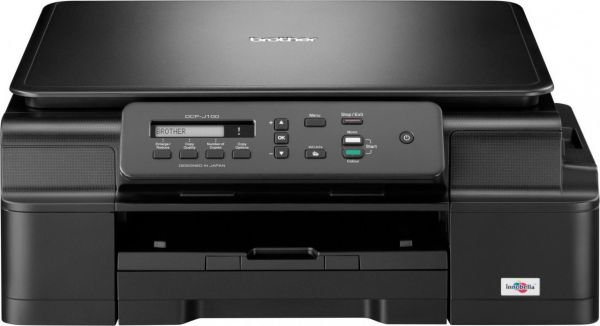 Driver for Brother DCP-J100 Printer