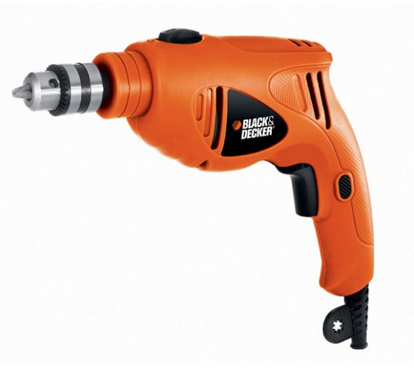 Souq | Black & Decker Hammer Drill - HD4810 | UAE