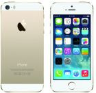 Apple iPhone 5S with FaceTime - 16GB, 4G LTE, Gold (Mobile Phone)