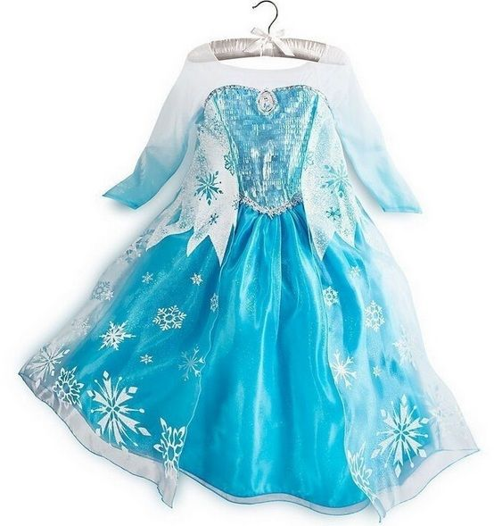 Fairytale Storybook Costume For Women