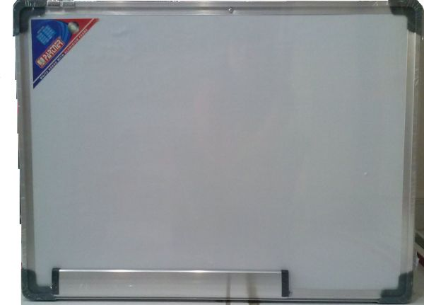1900 aed - Magnetic White Board